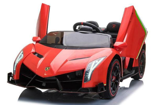 2022 Lamborghini Veneno