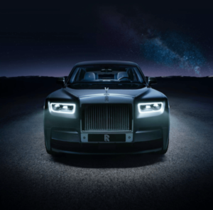 2022 Rolls-Royce Phantom Tempus