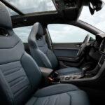 2022 SEAT Ateca Interior