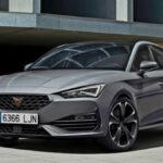 2022 SEAT Leon Cupra