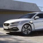2022 SEAT Leon UK e-Hybrid