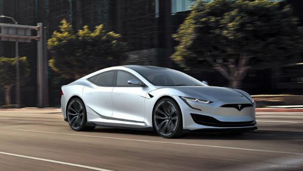 2022 Tesla Model 3 Rumors
