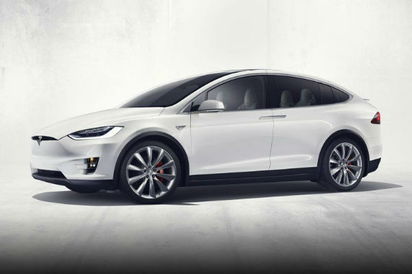 2022 Tesla Model Y Electric