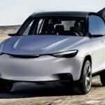 2022 Tesla Model Y Long Range