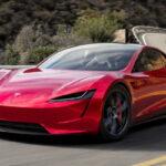 2022 Tesla Roadster 2022