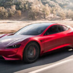 2022 Tesla Roadster Electric