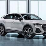 2022 Audi Q3 Sportback