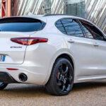 Alfa Romeo 2022 Stelvio