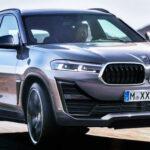 BMW X1 2022 Facelift