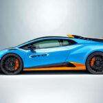 Lamborghini 2022 Huracan