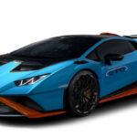 Lamborghini Huracan 2022