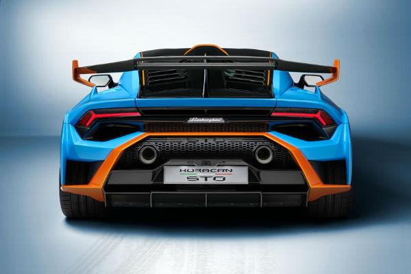 Lamborghini Huracan Performante 2022