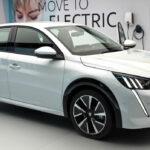 Nuevo 208 Peugeot 2022