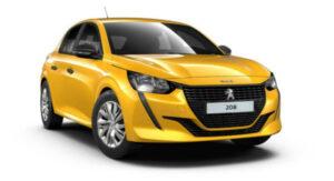 Peugeot 208 Active 2022