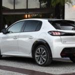 Peugeot 208 Allure 2022