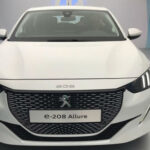 Peugeot 208 Facelift 2022