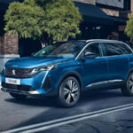Peugeot 5008 Precio 2022