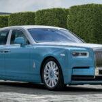 Rolls-Royce 2022 Phantom
