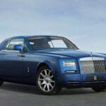 Rolls-Royce Phantom Coupe 2022
