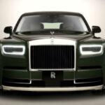Rolls-Royce Phantom Oribe 2022