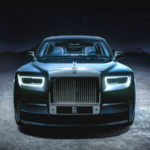 Rolls-Royce Phantom Tempus 2022