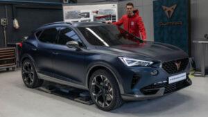 SEAT Ateca Neues Modell 2022