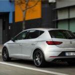 SEAT Leon Style Plus 2022