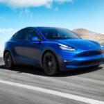 Tesla Model Y 2022 Max
