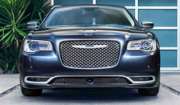 2022 Chrysler 300 SRT8