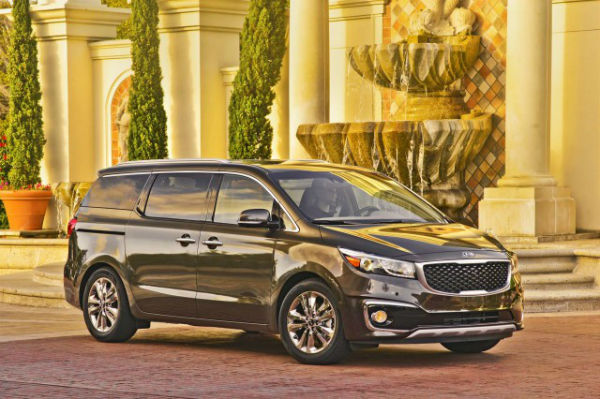 2022 Chrysler Town And Country