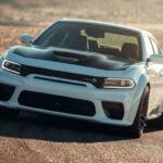 2022 Dodge Challenger Daytona