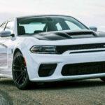 2022 Dodge Challenger Hellcat Redeye