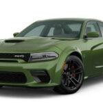 2022 Dodge Challenger SRT Hellcat Widebody