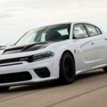 2022 Dodge Challenger Scat Pack Widebody