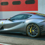 2022 Ferrari 812 Superfast