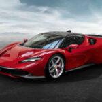 2022 Ferrari Dino V8
