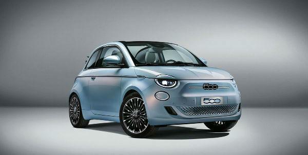 2022 Fiat 500 Abarth