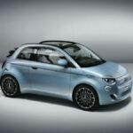 2022 Fiat 500e