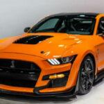 2022 Ford Mustang Cobra GT500