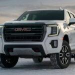 2022 GMC Yukon XL AT4
