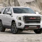 2022 GMC Yukon XL SLT