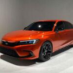 2022 Honda Civic SI Coupe
