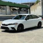 2022 Honda Civic Sport Touring