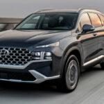 2022 Hyundai Santa FE Sport