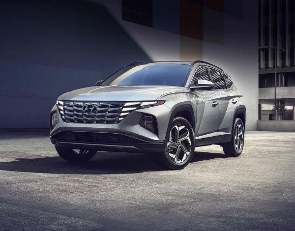 2022 Hyundai Tucson N Line Canada
