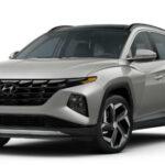 2022 Hyundai Tucson SEL Convenience