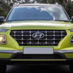 2022 Hyundai Venue Blanco