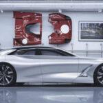 2022 Infiniti Q80 Sedan
