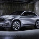 2022 Infiniti QX70 Rumors