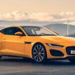 2022 Jaguar F-Type R Coupe